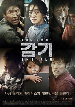 流感 감기 (2013)