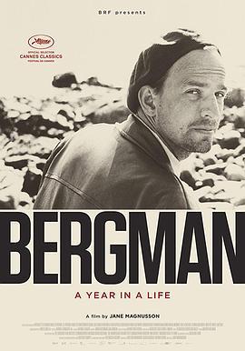 伯格曼:人生中的那一年 Bergman — ett år, ett liv (2018)
