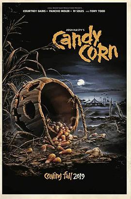 甜蜜复仇夜 Candy Corn (2019)