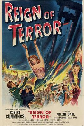 暴政末日记 Reign of Terror (1949)