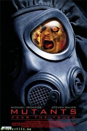 突变异种 Mutants (2008)