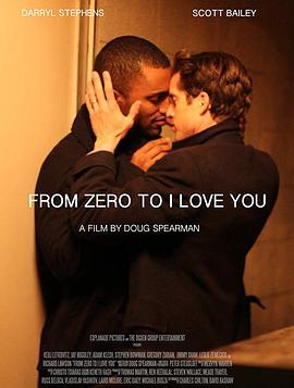 从零到我爱你 From Zero to I Love You (2019)
