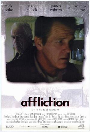 苦难 Affliction (1997)